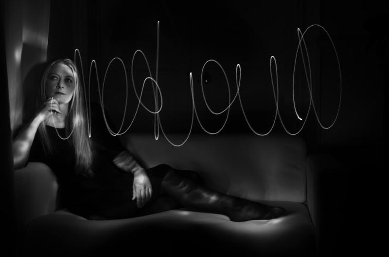 Revealing the Shadows : Kate (Awaken)